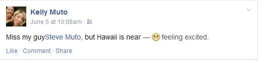 Steve Muto Bully - Hawaii, Hawaii, Hawaii, Hawaii
