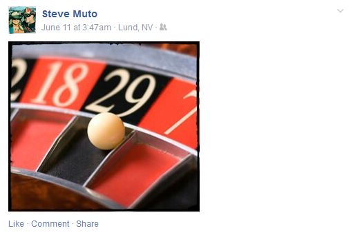 Steve Muto Bully Countdown Rub It In - ASSHOLE 29