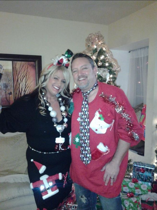 Steve Muto Bully, Kelly Muto Bully - Kelly Dressing Steve like a Doll