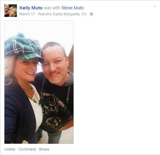 Kelly Muto Bully - Selfie Obsessed 5