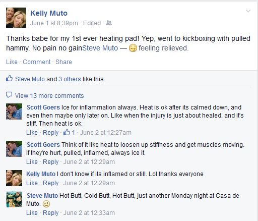 Kelly Muto Bully - Steve treats Kelly like piece of meat