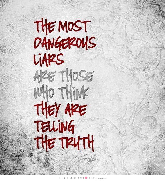 Kelly Muto Bully - The Most Dangerous Liar