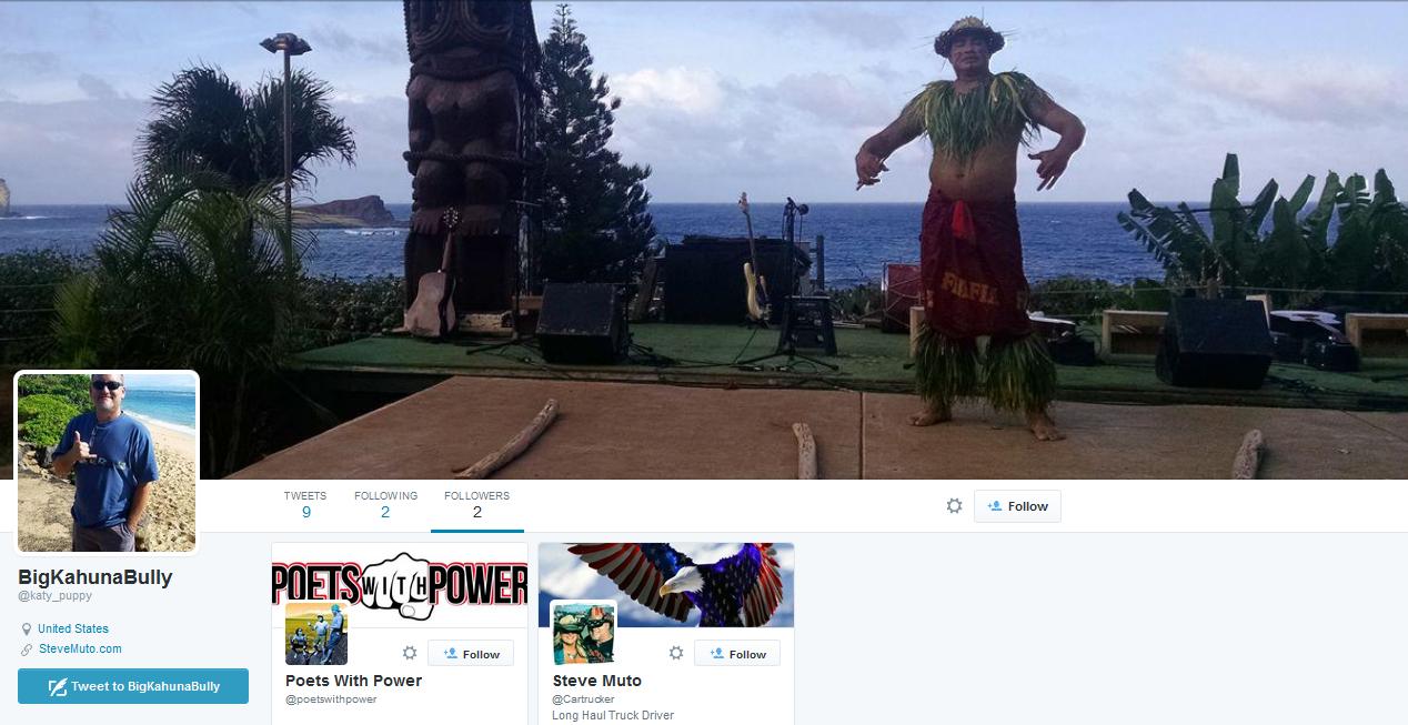 Steve Muto Bully Twitter Header - 2  7.19.2015